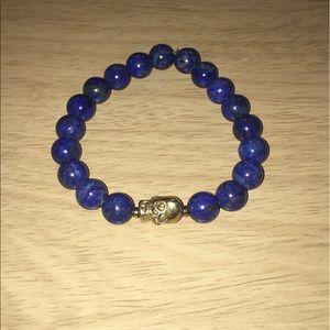 Jewelry - Handmade Natural Stone Bracelet