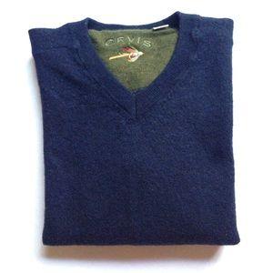 Orvis Sweaters - Orvis 100% wool sweater