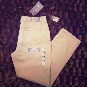 Gloria Vanderbilt Denim - Gloria Vanderbilt Amanda fit NWT jeans