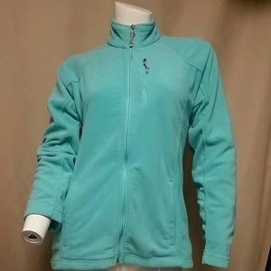Black Diamond Jackets & Blazers - Small Black Diamond fleece jacket teal