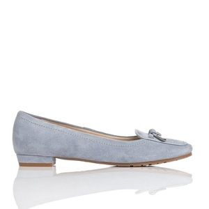 LK Bennett Shoes - LK BENNETT MARAIS CLASSIC LOAFER