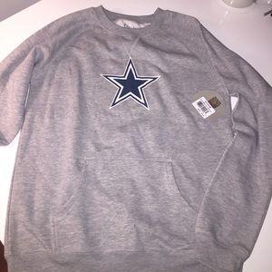 Tops - Dallas Cowboys Sweatshirt