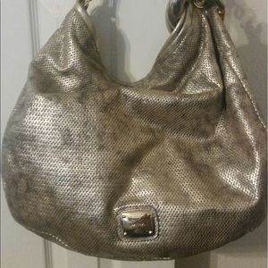 Large jimmy choo bag