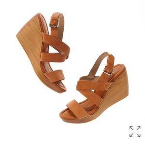 Madewell Shoes - Madewell Bridgewalk Sandal