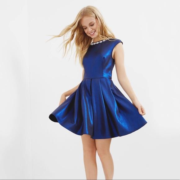 Ted Baker London Dresses & Skirts - Ted Baker Ayma Skater Dress