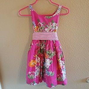 Ralph Lauren Other - Ralph Lauren NWOT Beautiful Spring Dress Size 3T