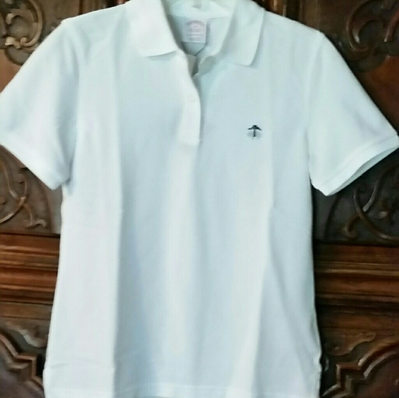 Ladies  Brooks Brother s Golden Fleece Polo Shirt 4f9f924e8