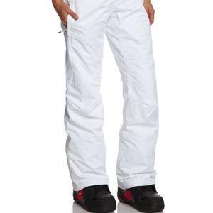 Ski and snow pants