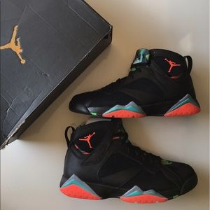 "Jordan Other - Air Jordan 7 Retro ""Barcelona Nights"""