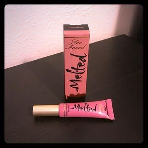 Too Faced Other - 🌸HOST PICK🌸Too Faced Melted Lipstick-Chihuahua