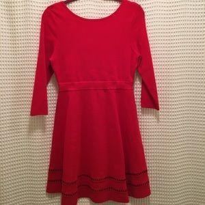 Reiss Herve Leger inspired dress.