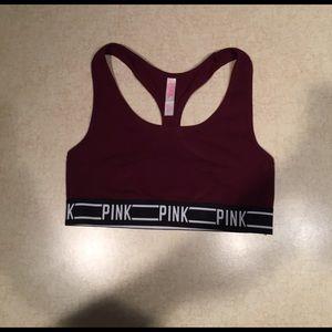 PINK Victoria's Secret Other - BS PINK Sports bra