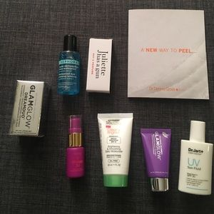 Sephora Other - Deluxe Sample Bundle!