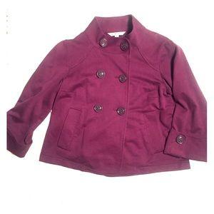 CAbi Jackets & Blazers - CAbi swing jacket
