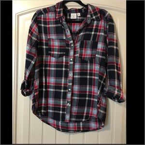 NORDSTROM BP Flannel
