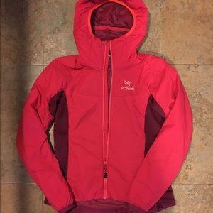 Arc'teryx Jackets & Blazers - Arcteryx Atom Lt Hoody jacket