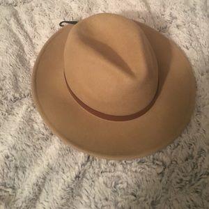 Forever 21 Accessories - Fadora hat