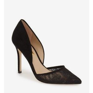 BCBGeneration Shoes - BCBGeneration black pumps