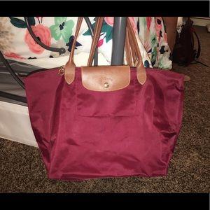 Longchamp Handbags - Long Champ