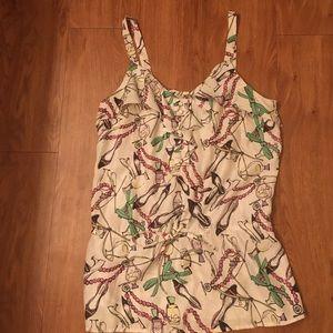 LOWESTLauren Conrad blouse