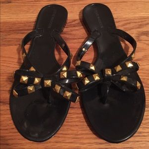 Steve Madden Shoes - Steve Madden studded sandals