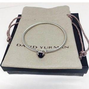 🌹SOLD🌹Authentic David Yurman Chatelaine Bracelet