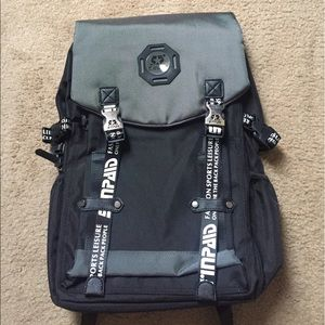 Other - Travel Hiking School Work Daily Backpack