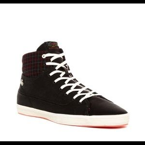 Base London Other - Fish N' Chips Rissole Sneaker Men Black $90 BNIB