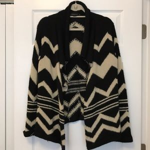 Eternal Sunshine Creations Sweaters - Eternal Sunshine Creations Open Cardigan