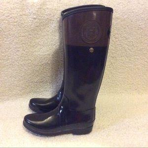 Hunter Shoes - 🌺Hunter Sandhurst Carlyle Rain Boots 🌺