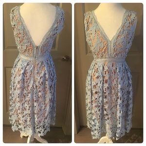 Ina Dresses & Skirts - NWT Gorgeous Spring Dress