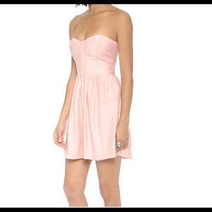 Parker Dresses & Skirts - PARKER Lily Dress in Blush