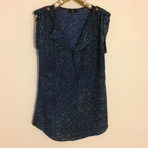 Aqua Dresses & Skirts - Aqua dress size or tunic  M