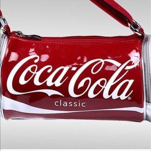Handbags - Coca-Cola Purse