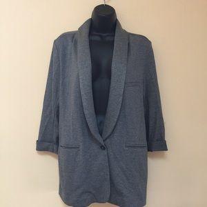 Joie Jackets & Blazers - JOIE Soft Joie NWT Grey Soft Neville Blazer $158