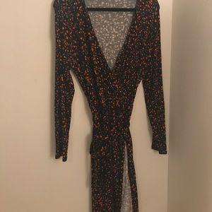 Ava & Viv Dresses & Skirts - Ava and Viv patterned dress