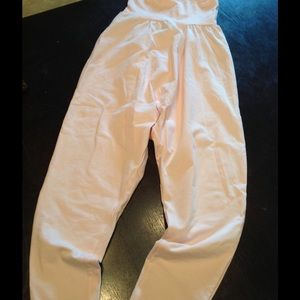 SAlE AA harem pants in pink!💕