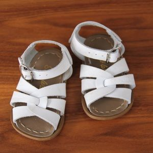 Salt Water Sandals by Hoy Other - Perfect Salt Water Sandals