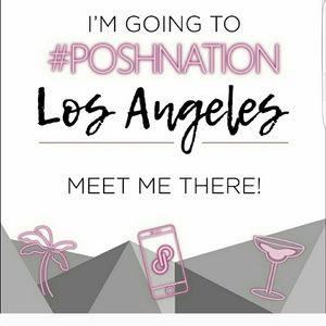 Posh Nation Los Angeles