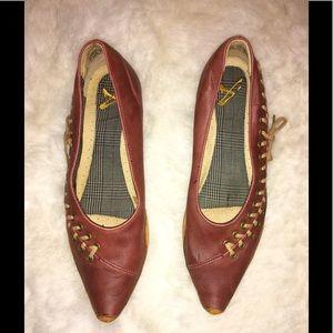 Anthropologie Shoes - ✨Anthropologie J Shoes flat
