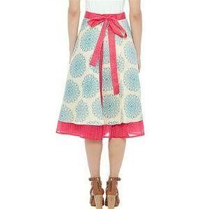 Natural Life  Dresses & Skirts - Reversible Skirt/Dress Natural Life