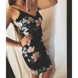 Sabo Skirt Dresses & Skirts - Rag doll dress in navy floral
