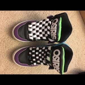 Osiris sneaker