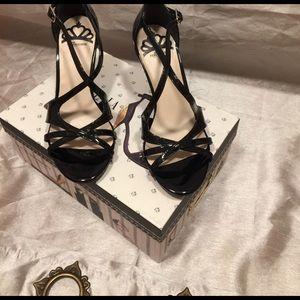 Fergalicious Shoes - Fegalicious Maya Sandals