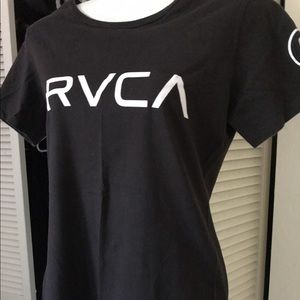 RVCA Tops - RVCA