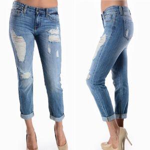 Denim - Arrived! distressed jeans