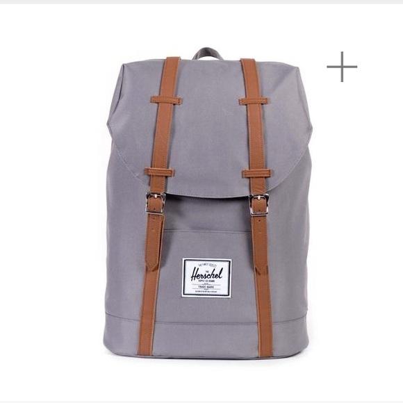 d2697fd4fc5 Herschel Supply Company Handbags - Herschel retreat backpack.