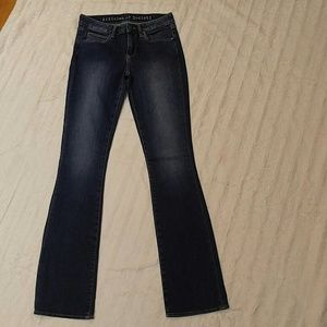 Articles of Society Denim - NWOT BOOT CUT JEANS
