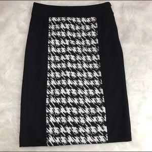 Grace Dresses & Skirts - Grace Houndstooth Pencil Skirt