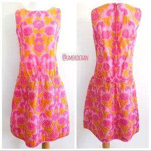 Vintage Thai Summer Dress